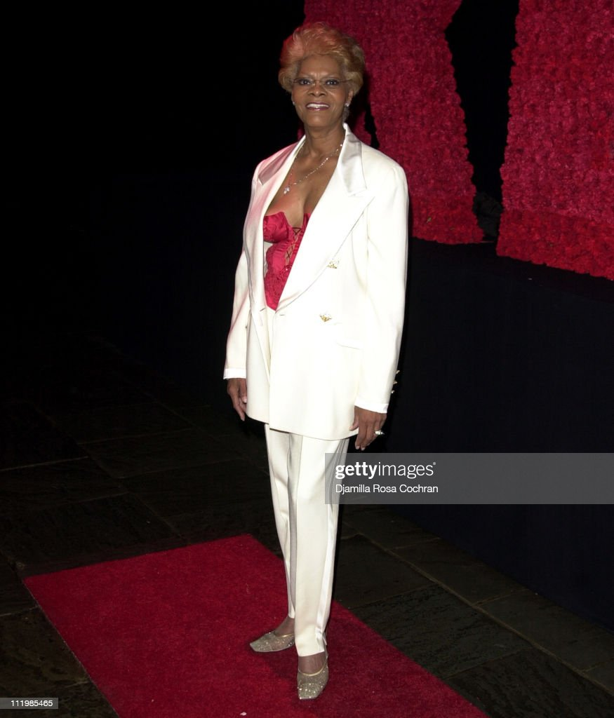 <a gi-track='captionPersonalityLinkClicked' href=/galleries/search?phrase=Dionne+Warwick&family=editorial&specificpeople=213111 ng-click='$event.stopPropagation()'>Dionne Warwick</a> during 2003 Whitney Museum of American Art Gala, Celebrating Ellsworth Kelly's 80th Birthday at Whitney Museum of American Art in New York, New York, United States.