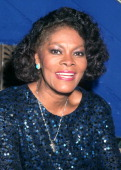 Dionne Warwick during PBS' 'The Great Love of Songs' Taping at The Supper Club in New York City New York United States