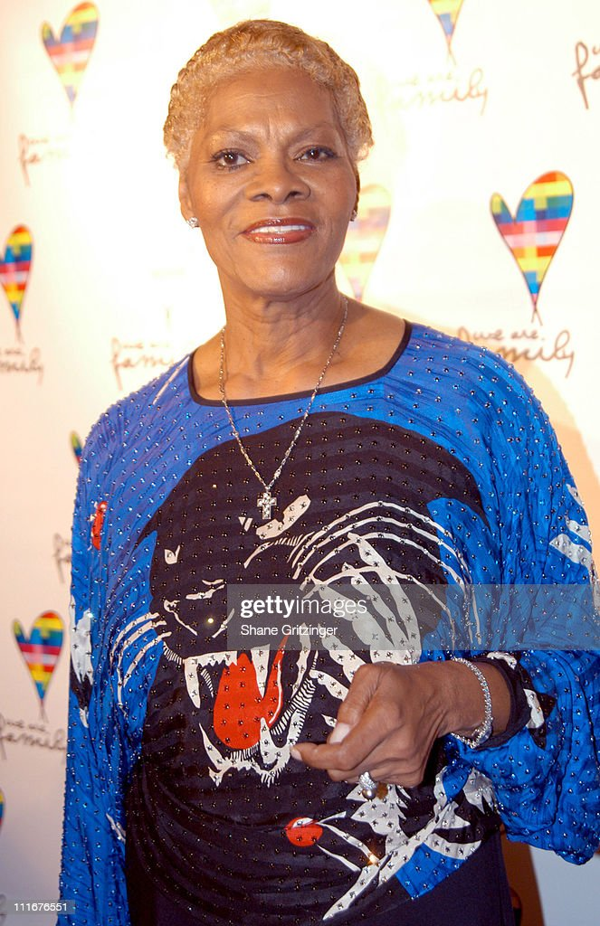 <a gi-track='captionPersonalityLinkClicked' href=/galleries/search?phrase=Dionne+Warwick&family=editorial&specificpeople=213111 ng-click='$event.stopPropagation()'>Dionne Warwick</a> during We Are Family Foundation Benefit Gala at Studio 54 in New York City, NY, United States.