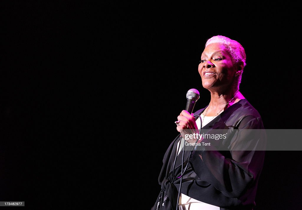 <a gi-track='captionPersonalityLinkClicked' href=/galleries/search?phrase=Dionne+Warwick&family=editorial&specificpeople=213111 ng-click='$event.stopPropagation()'>Dionne Warwick</a> performs at day three of the North Sea Jazz Festival at Ahoy on July 14, 2013 in Rotterdam, Netherlands.