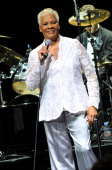 Dionne Warwick performs on stage at Indigo2 at O2 Arena on June 11 2014 in London United Kingdom