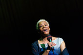 Dionne Warwick performs on stage during the Red Ribbon Celebration Concert at Burgtheater on June 10 2016 in Vienna Austria The Red Ribbon...