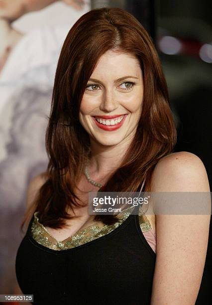 Diora Baird during 'Tenacious D In the Pick of Destiny' Los Angeles Premiere Arrivals at Grauman's Chinese Theater in Hollywood California United...