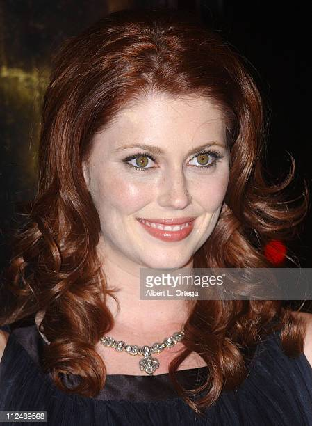 Diora Baird during 'The Texas Chainsaw Massacre The Beginning' Los Angeles Premiere Arrivals at Grauman's Chinese Theatre in Hollywood California...