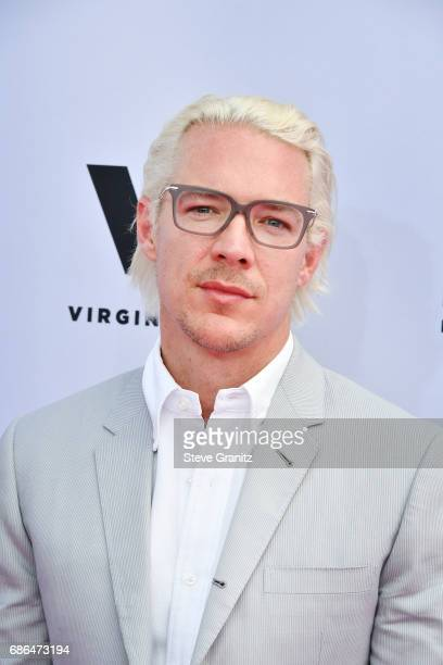 Diplo attends the 2017 Billboard Music Awards at TMobile Arena on May 21 2017 in Las Vegas Nevada