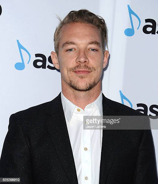 Diplo attends the 33rd annual ASCAP Pop Music Awards at Dolby Theatre on April 27 2016 in Hollywood California
