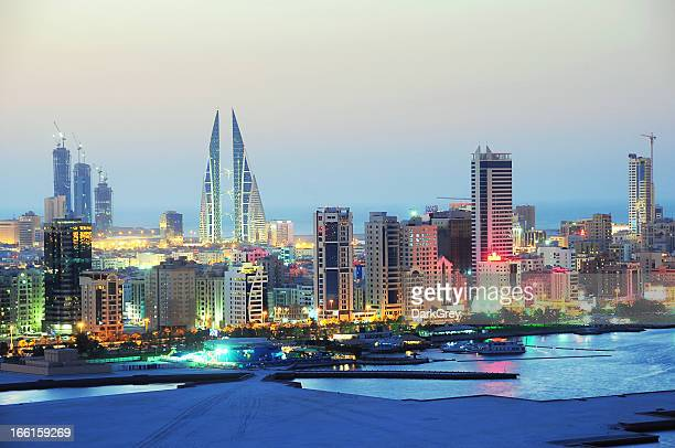 Diplomatic Area, Bahrain