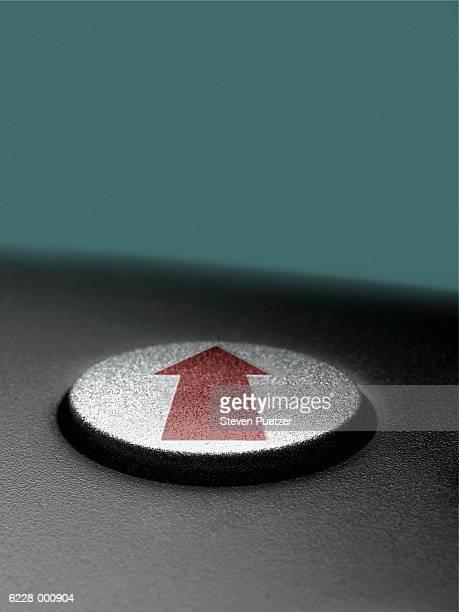 Direction Arrow on Keyboard