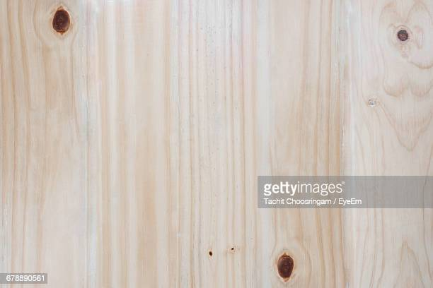 Directly Above Shot Of Wooden Plank