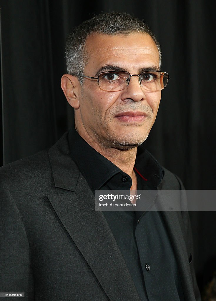 Director <a gi-track='captionPersonalityLinkClicked' href=/galleries/search?phrase=Abdellatif+Kechiche&family=editorial&specificpeople=2549398 ng-click='$event.stopPropagation()'>Abdellatif Kechiche</a> attends the 39th Annual Los Angeles Film Critics Association Awards at InterContinental Hotel on January 11, 2014 in Century City, California.