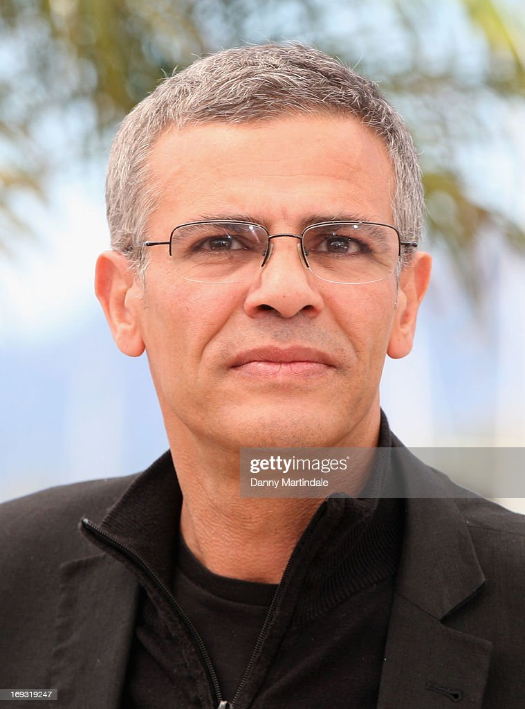 Director <a gi-track='captionPersonalityLinkClicked' href=/galleries/search?phrase=Abdellatif+Kechiche&family=editorial&specificpeople=2549398 ng-click='$event.stopPropagation()'>Abdellatif Kechiche</a> attends the Photocall for 'La Vie D'Adele' during The 66th Annual Cannes Film Festival at the Palais des Festival on May 23, 2013 in Cannes, France.