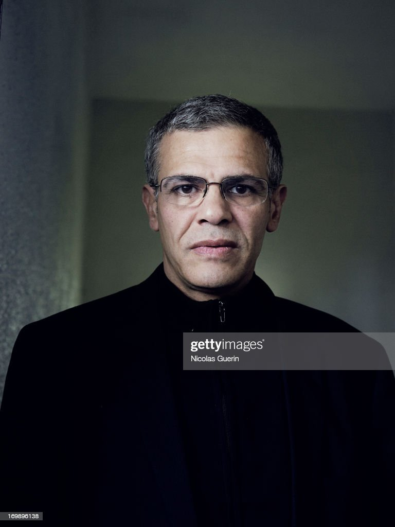 Director <a gi-track='captionPersonalityLinkClicked' href=/galleries/search?phrase=Abdellatif+Kechiche&family=editorial&specificpeople=2549398 ng-click='$event.stopPropagation()'>Abdellatif Kechiche</a> is photographed for Self Assignment on May 20, 2013 in Cannes, France.