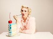 Lena Dunham, Stylist Magazine,