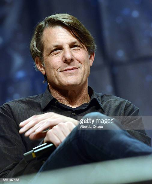 Director Adam Nimoy on day 2 of Creation Entertainment's Official Star Trek 50th Anniversary Convention at the Rio Hotel Casino on August 4 2016 in...