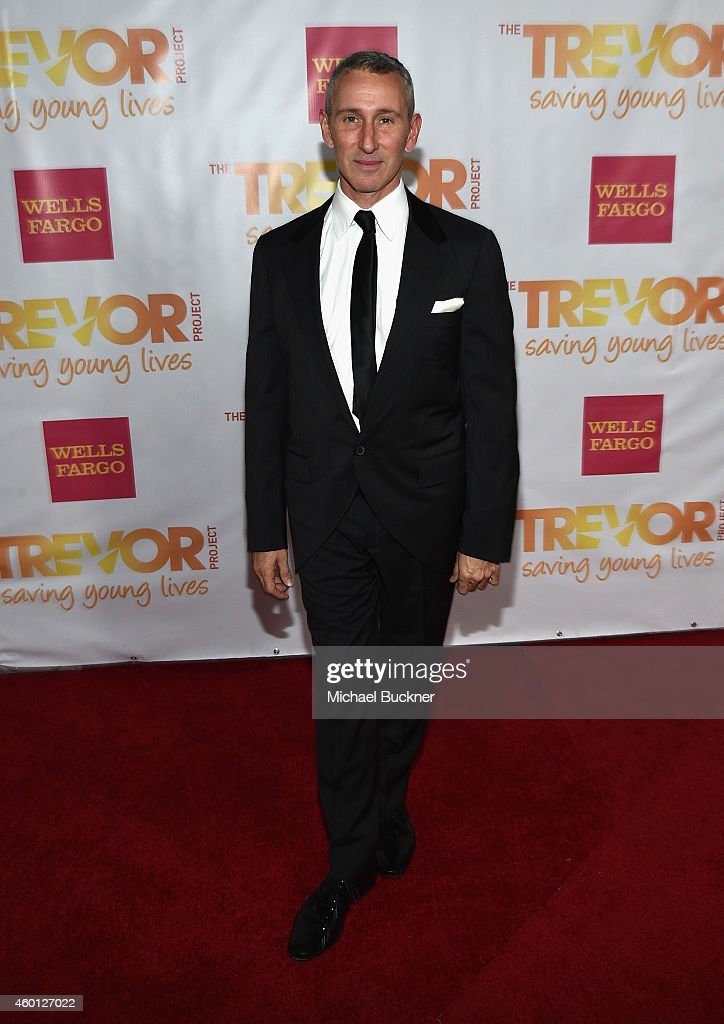 """TrevorLIVE LA"" Honoring Robert Greenblatt, Yahoo And Skylar Kergil For The Trevor Project Presented By Wells Fargo - Red Carpet"