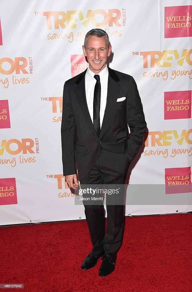 """TrevorLIVE LA"" Honoring Robert Greenblatt, Yahoo And Skylar Kergil For The Trevor Project Presented By Wells Fargo - Arrivals"