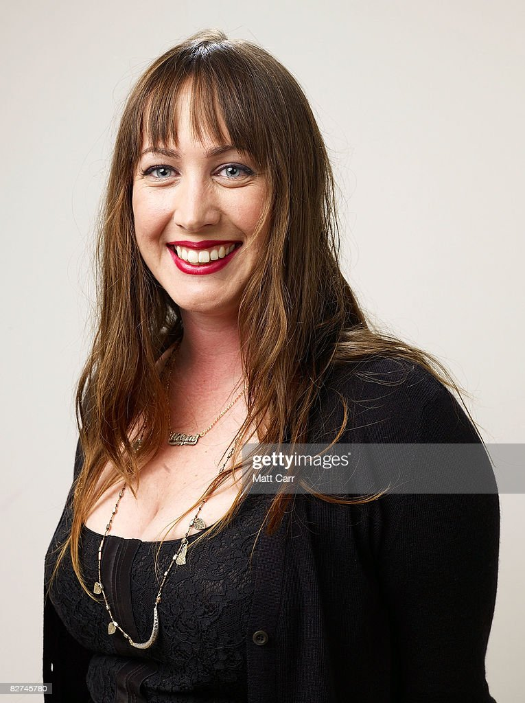 Director Adria Petty from the film 'Paris, Not France', poses for a portrait during the 2008 Toronto International Film Festival at The Sutton Place Hotel on September 9, 2008 in Toronto, Canada.