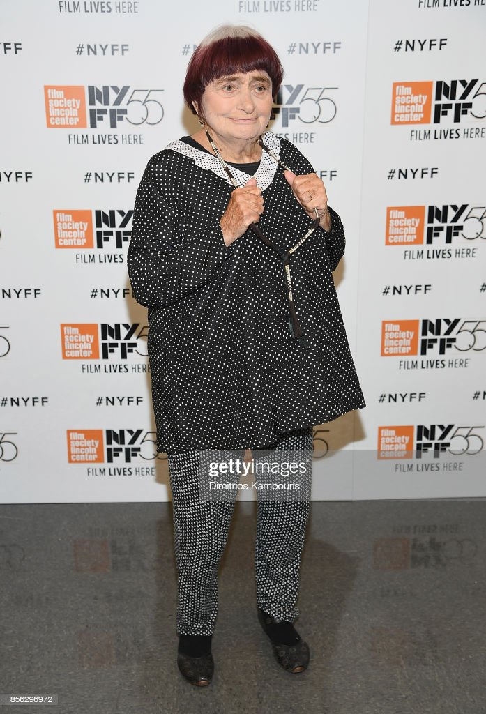 """55th New York Film Festival - """"Faces Place"""""""