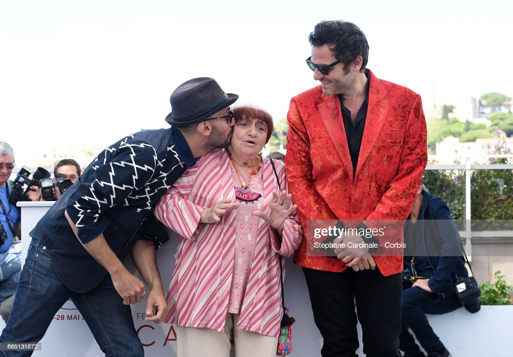 """""""Faces, Places """" Photocall - The 70th Annual Cannes Film Festival"""