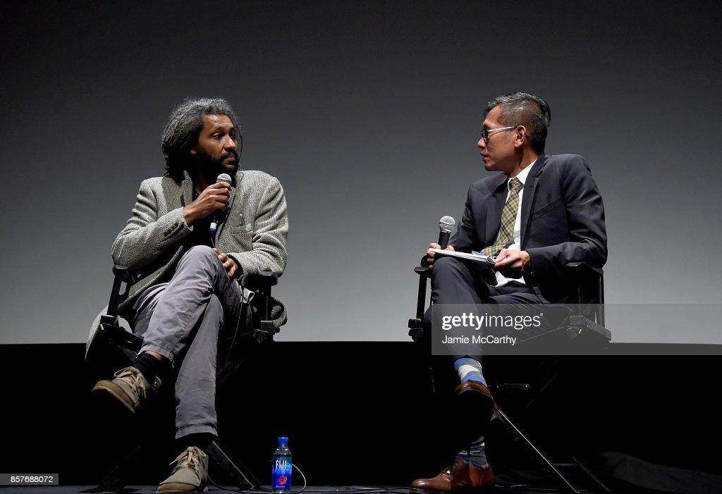 """55th New York Film Festival - """"Felicite"""""""