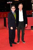 """Amazing Grace"" Premiere - 69th Berlinale International..."