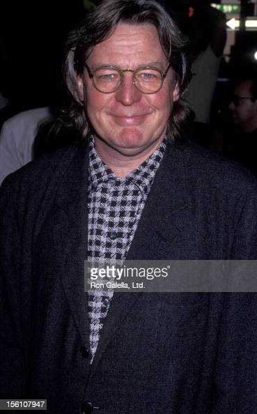Director Alan Parker attends the...