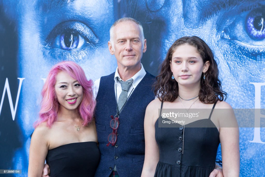 "Premiere Of HBO's ""Game Of Thrones"" Season 7 - Arrivals"