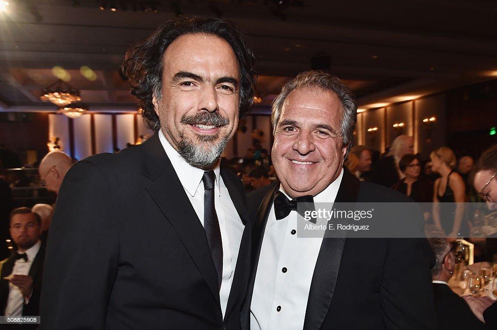 68th Annual Directors Guild Of America Awards - Inside