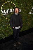 Director Alejandro Gonzalez Inarritu attends the 2015 Sundance Institute Celebration Benefit at 3LABS on June 2 2015 in Culver City California