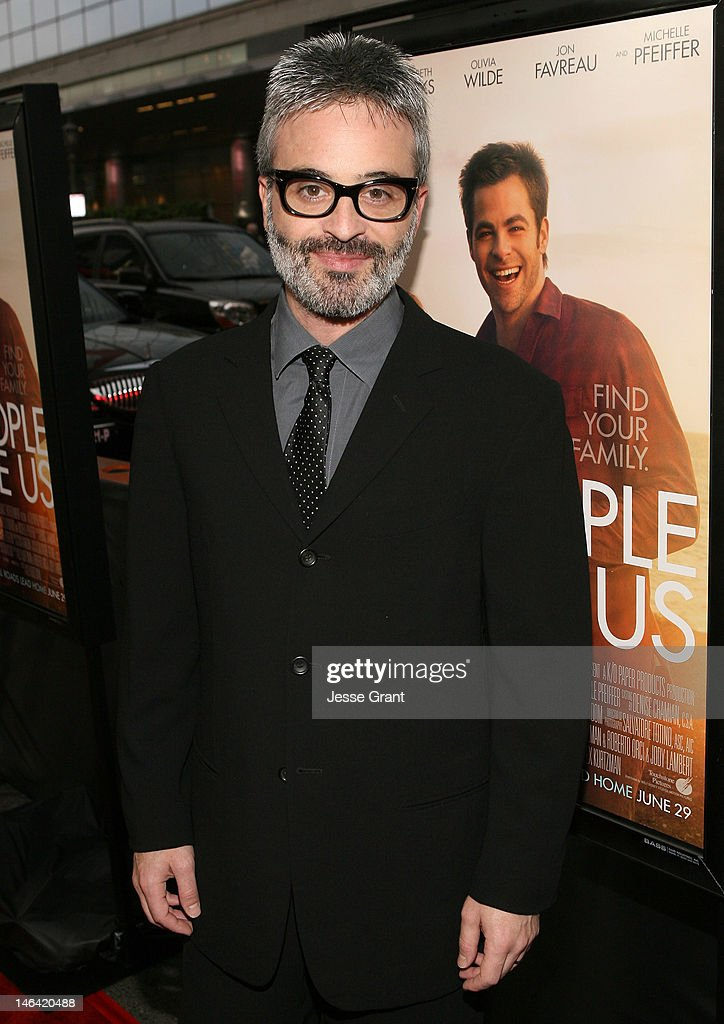 Director Alex Kurtzman attends the 2012 Los Angeles Film Festival Premiere of 'People Like Us' at Regal Cinemas L.A. LIVE Stadium 14 on June 15, 2012 in Los Angeles, California.