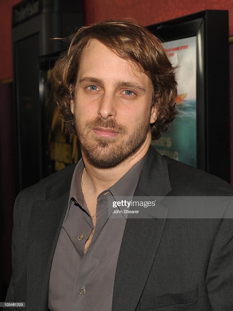 Director Alexandre Aja attends the Weinstein Company 'Piranha 3D' premiere at Mann Chinese 6 on August 18, 2010 in Hollywood, California.