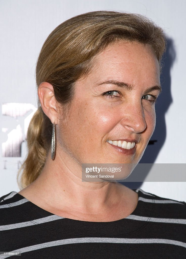 Director Alexa-Sascha Lewin attends the Los Angeles premiere of 'Comrades' on June 27, 2013 in Los Angeles, California.