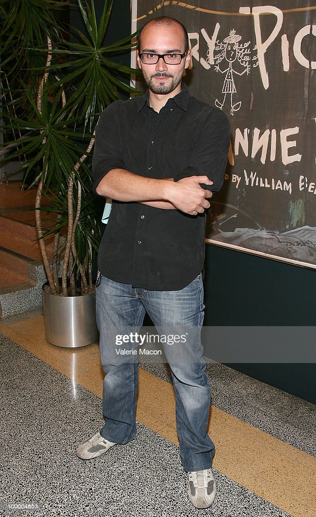 Director Alfonso F. Mayo attends AMPAS' 28th Annual 'Contemporary Documentaries' Series Continues on May 19, 2010 in Hollywood, California.
