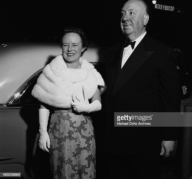 Alma Reville Stock Photos and Pictures | Getty Images