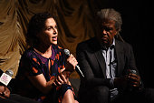 Film Independent At LACMA Special Screening And Q&A Of...