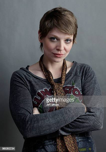 Amber Benson Photos et images de collection | Getty Images