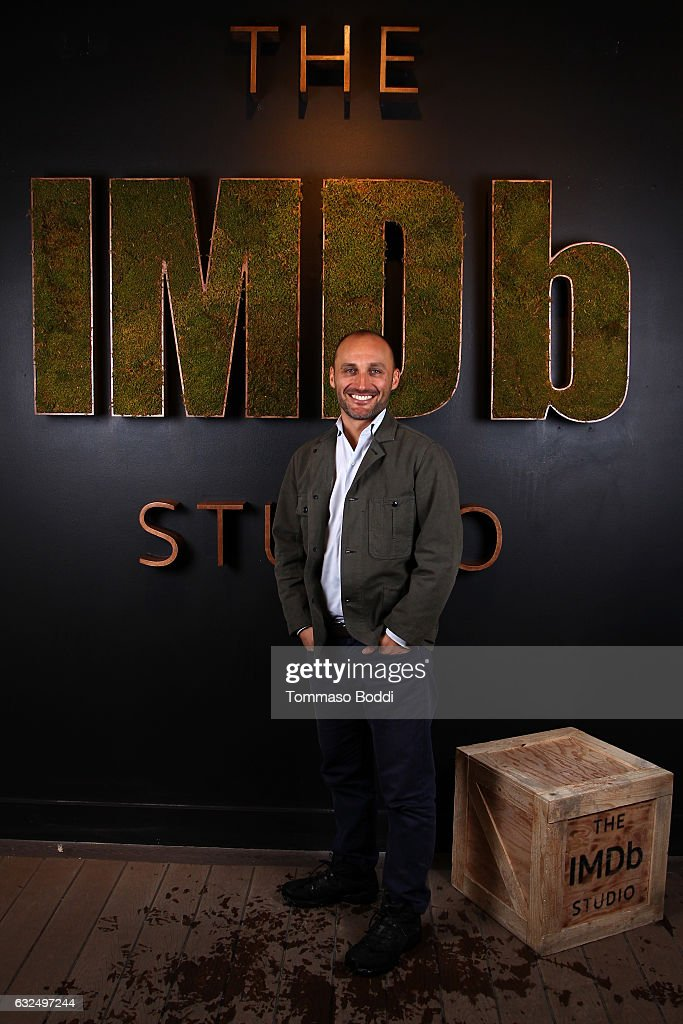 The IMDb Studio At The 2017 Sundance Film Festival Featuring The Filmmaker Discovery Lounge, Presented By Amazon Video Direct: Day Four - 2017 Park City