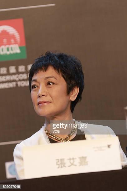 Sylvia Chang net worth salary