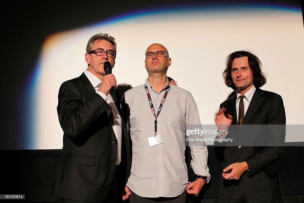 """Imagine"" Premiere - 2012 Toronto International Film Festival"