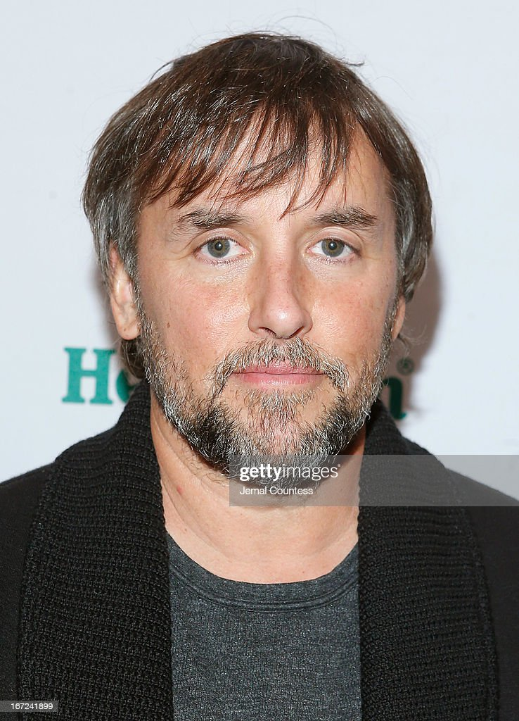 Director and screenwriter Richard Linklater attends the Tribeca Film Festival 2013 After Party 'Before Midnight' sponsored by Heineken on April 22, 2013 in New York City.