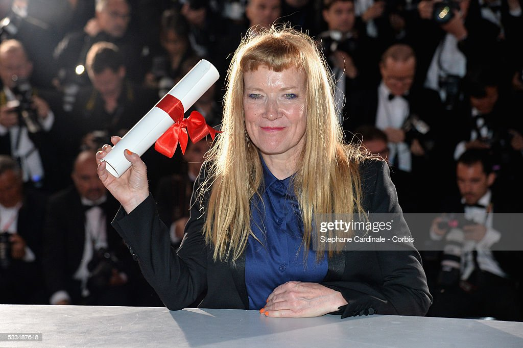 Palme D'Or Winners Photocall - The 69th Annual Cannes Film Festival