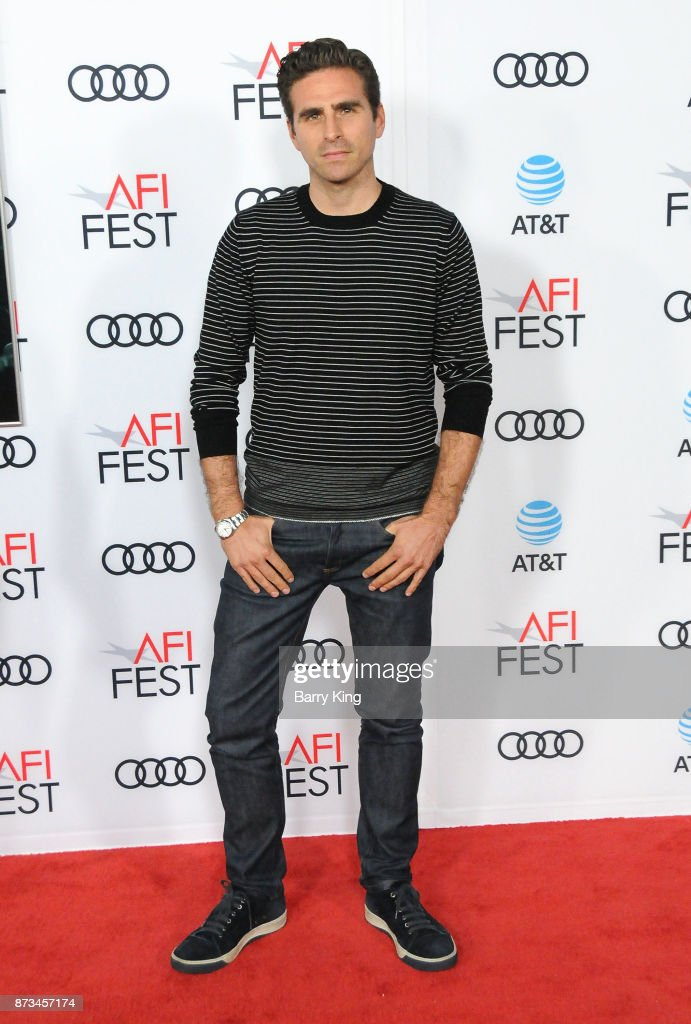 "AFI FEST 2017 Presented By Audi - Screening Of ""The Disaster Artist"" - Arrivals"