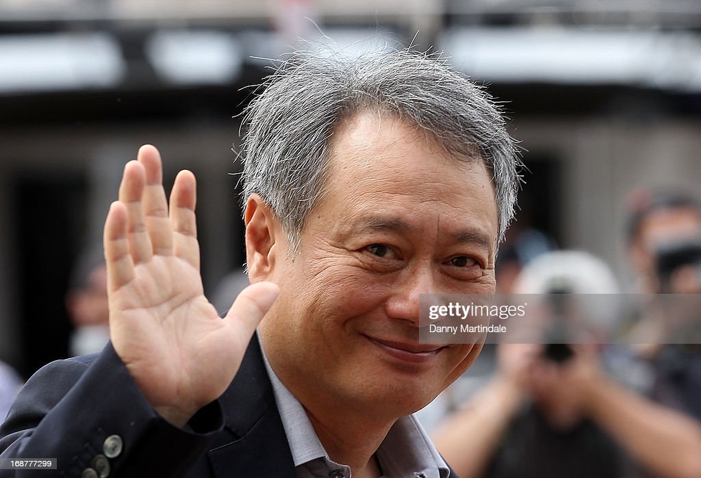 Director <a gi-track='captionPersonalityLinkClicked' href=/galleries/search?phrase=Ang+Lee&family=editorial&specificpeople=215104 ng-click='$event.stopPropagation()'>Ang Lee</a> attends day 1 of the 66th Annual Cannes Film Festival on May 15, 2013 in Cannes, France.