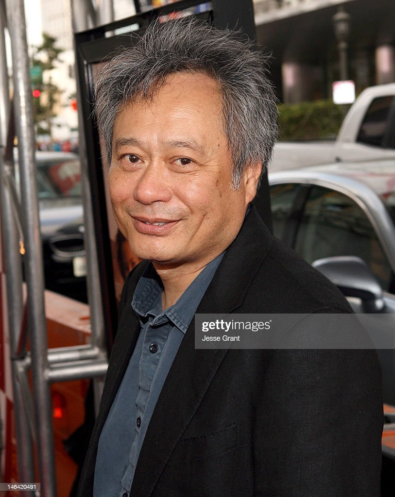 Director Ang Lee attends the 2012 Los Angeles Film Festival Premiere of 'People Like Us' at Regal Cinemas L.A. LIVE Stadium 14 on June 15, 2012 in Los Angeles, California.