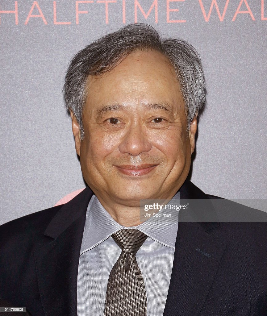 Director Ang Lee attends the 54th New York Film Festival 'Billy Lynn's Long Halftime Walk' screening at AMC Lincoln Square Theater on October 14, 2016 in New York City.