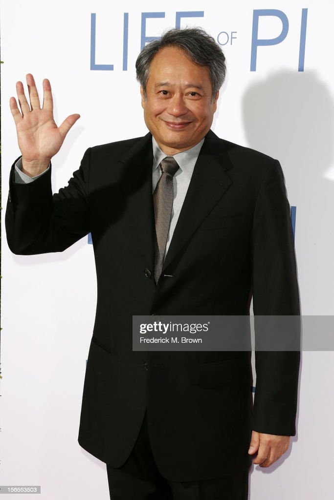 Director <a gi-track='captionPersonalityLinkClicked' href=/galleries/search?phrase=Ang+Lee&family=editorial&specificpeople=215104 ng-click='$event.stopPropagation()'>Ang Lee</a> attends the Special Screening for 20th Century Fox and Fox 2000's 'Life Of Pi' at the Zanuck Theater, 20th Century Fox Lot on November 16, 2012 in Los Angeles, California.