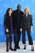 """Police"" Photo Call - 70th Berlinale International Film..."