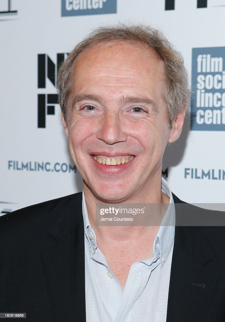 Director <a gi-track='captionPersonalityLinkClicked' href=/galleries/search?phrase=Arnaud+Desplechin&family=editorial&specificpeople=2517702 ng-click='$event.stopPropagation()'>Arnaud Desplechin</a> attends the 'Jimmy