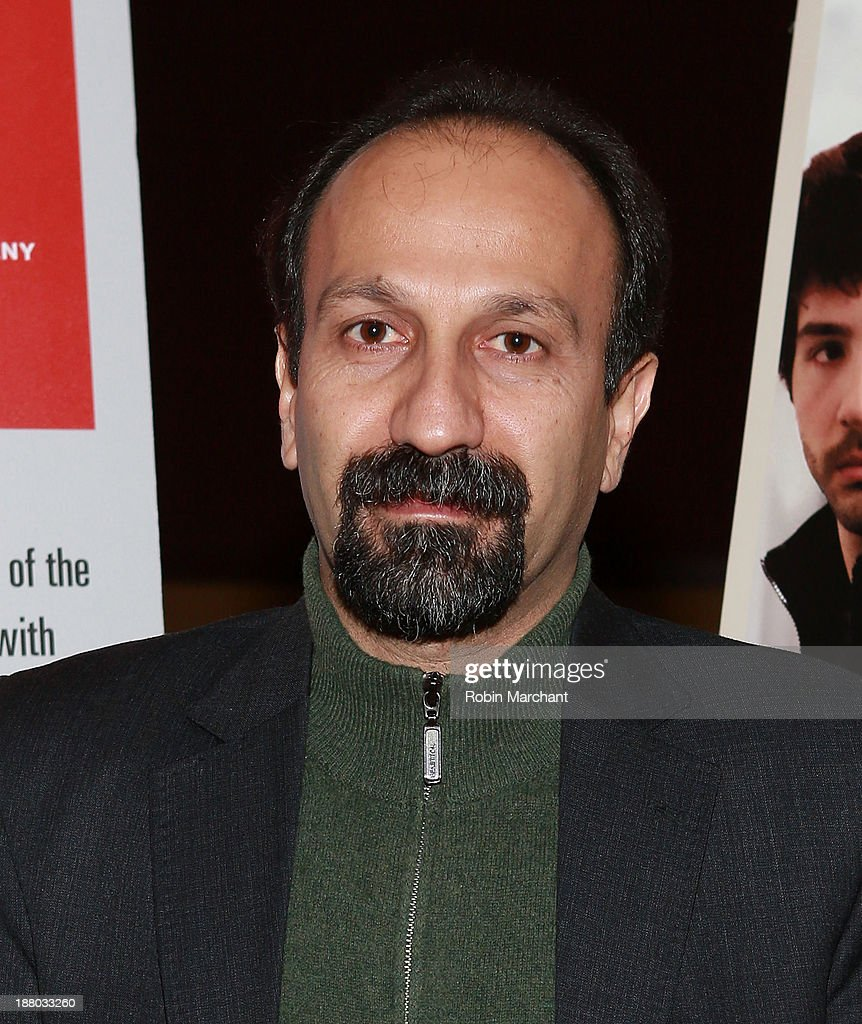 Director <a gi-track='captionPersonalityLinkClicked' href=/galleries/search?phrase=Asghar+Farhadi&family=editorial&specificpeople=5700577 ng-click='$event.stopPropagation()'>Asghar Farhadi</a> attends 2013 Variety Screening Series presentation of 'The Past' at Chelsea Bow Tie Cinemas on November 14, 2013 in New York City.