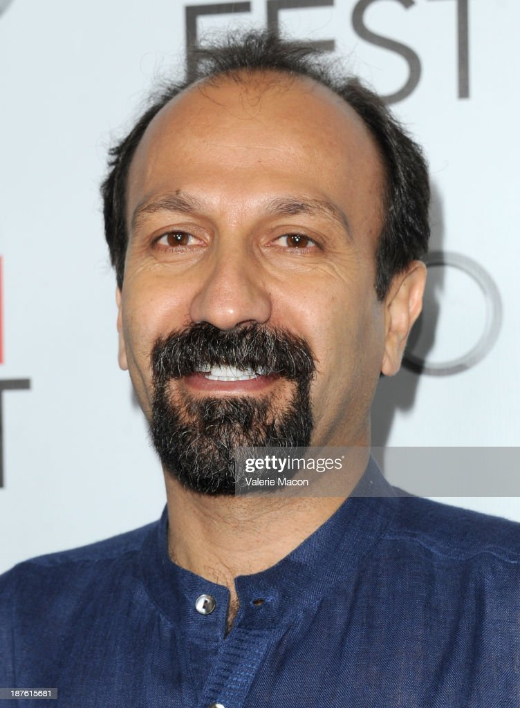 Director <a gi-track='captionPersonalityLinkClicked' href=/galleries/search?phrase=Asghar+Farhadi&family=editorial&specificpeople=5700577 ng-click='$event.stopPropagation()'>Asghar Farhadi</a> attends the screening of 'The Past' during AFI FEST 2013 Presented By Audi at the Egyptian Theatre on November 10, 2013 in Hollywood, California.